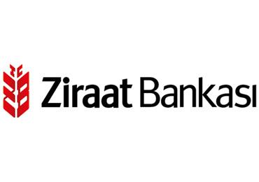 Türkiye Cumhuriyeti Ziraat Bankası A.Ş.