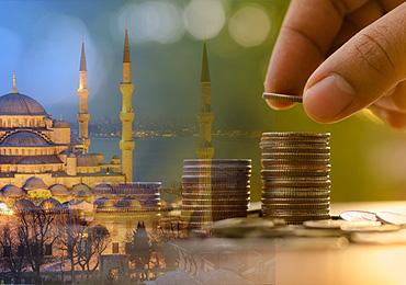 Türkiye'de Faaliyet Gösteren Yabancı Katılım Bankaları